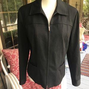 SUPER CUTE & TRENDY TALBOTS jacket